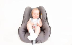 Babyschale im Babyschale Test
