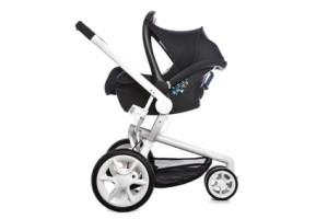 Osann Babyschale Mit Fahrgestell