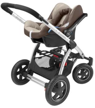 babyschale test mit fahrgestell praktisch unterwegs merkmale. Black Bedroom Furniture Sets. Home Design Ideas